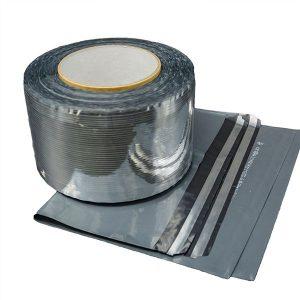 镀铝膜破坏胶带 线轴包装