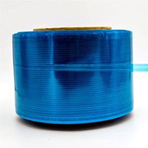 蓝膜破坏胶带 快递袋封口专用