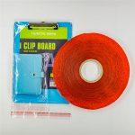 定制印刷塑料袋封缄胶带