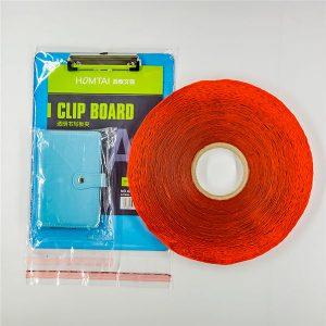 定制印刷塑料袋密封胶带